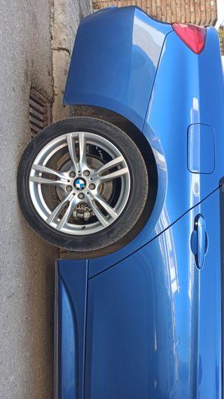llantas BMW 18