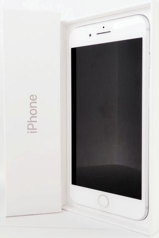 IPHONE 7 PLUS 32GB PLATEADO