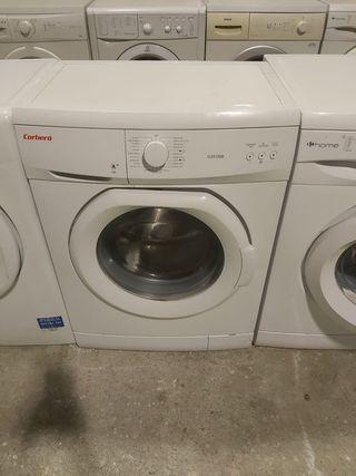 lavadora corbero 5kg 631649986