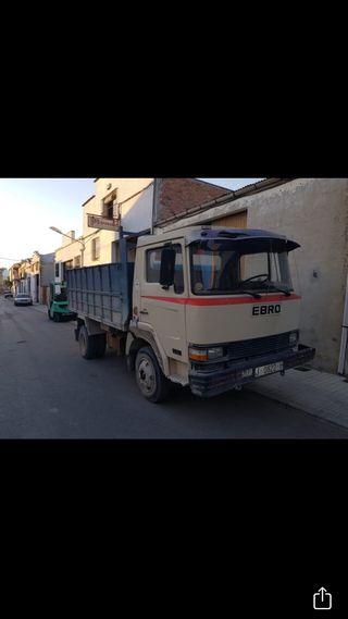 EBRO L-60 1984
