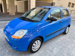 Chevrolet Matiz 1.0 | 79.000KM IMPECABLE ESTADO