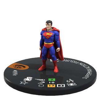 Superman Action Figure nº 099e de Superman/Legion