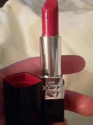 Rouge Dior pintalabios tono 766 ROSE HAPPERS 3.5gr