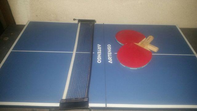 Mesa ping pong 82cm X 51cm
