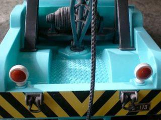 GRUA MATE CARS GRANDE Disney Pixar