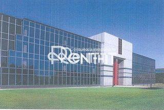 Oficina en alquiler en Zona Industrial en Prat de Llobregat, El