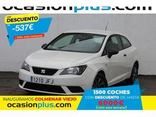 SEAT Ibiza SC 1.2 Reference 51 kW (70 CV)