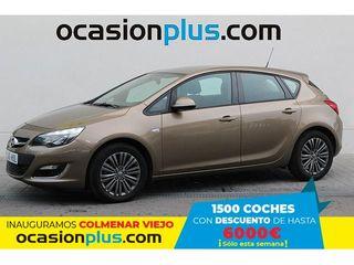 Opel Astra 1.7 CDTi Selective 81 kW (110 CV)