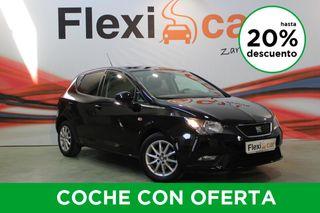 Seat Ibiza 1.4 TDI 90cv Style DSG