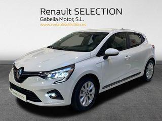 RENAULT RENAULT Nuevo CLIO Nuevo CLIO Intens TCe 74 kW (100CV)