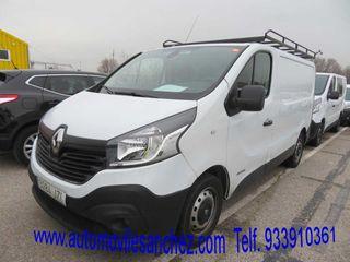 Renault Trafic 1.6Dci FURGON