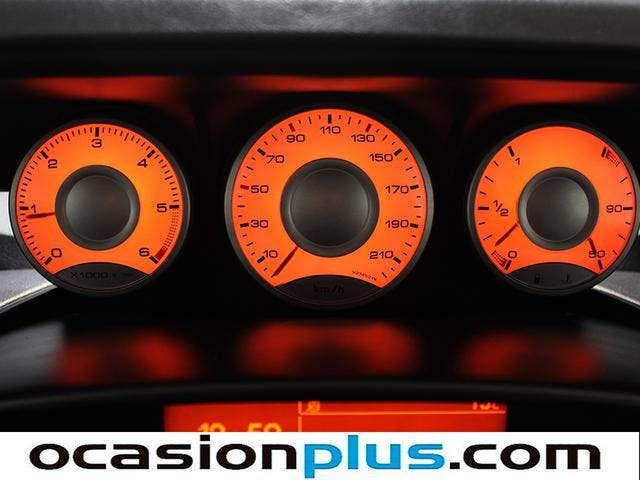 Citroen C8 2.0 HDi Collection 88 kW (120 CV)
