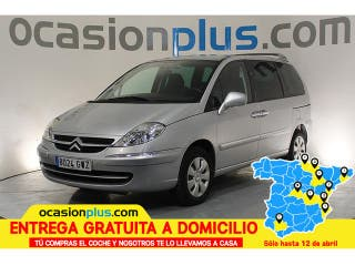Citroen C8 2.0 HDi Collection 88 kW (120 CV)