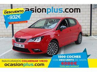 SEAT Ibiza 1.0 EcoTSI Style 70 kW (95 CV)