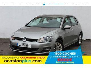 Volkswagen Golf 1.4 TSI Advance BMT 90kW (122CV)