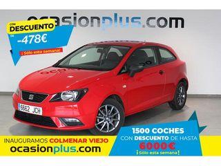 SEAT Ibiza SC 1.2 Reference 51kW (70CV)