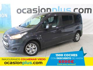 Ford Grand Tourneo Connect 1.6 TDCi Trend 70 kW (95 CV)