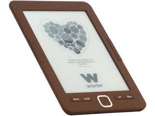 Ebook Reader WOXTER Scriba 195 + FUNDA