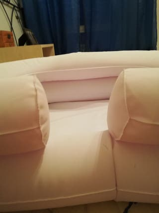 lavacabezas portátil y para cama