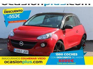 Opel Adam 1.4 XER Slam 74 kW (100 CV)