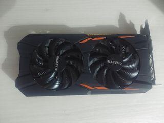 NVIDIA GeForce GTX 1050 Ti OC 4gb
