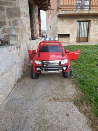 coche bateria 12v