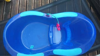Bañera de bebe de FISHER-PRICE