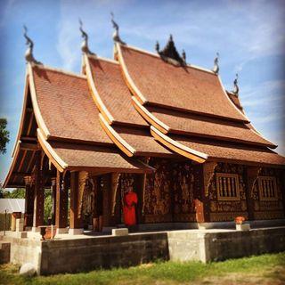 masaje tradicional Thai domicilio