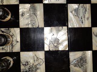 Viejo ajedrez Fujian.