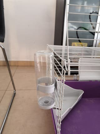 Jaula para conejos GRANDE