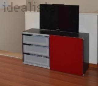 Pack de muebles Ikea