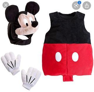 Disfraz Mickey Mouse