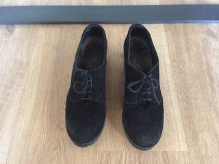 Zapatos 38 plataforma