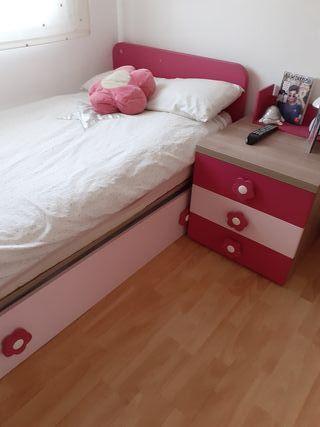 Habitacion niña