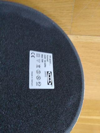 flexo Ikea vintage cromado
