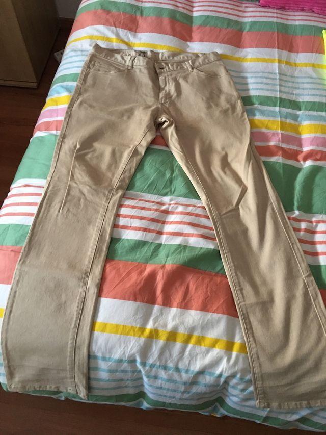 Pantalones Volcom Hombre De Segunda Mano Por 40 En Coslada En Wallapop