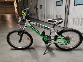 se vende bicicleta rueda de 20