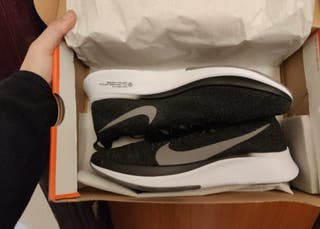 Zapatillas Nike Zoom Fly Flyknit W