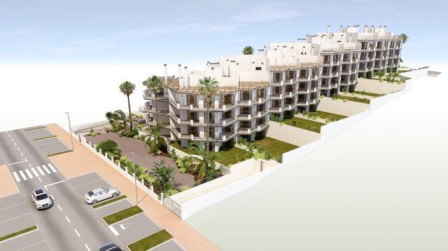 TORROX COSTA/NUEVA PROMOCION MA1AB/STELA MARE (El Morche, Málaga)