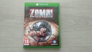 Zombi para Xbox One