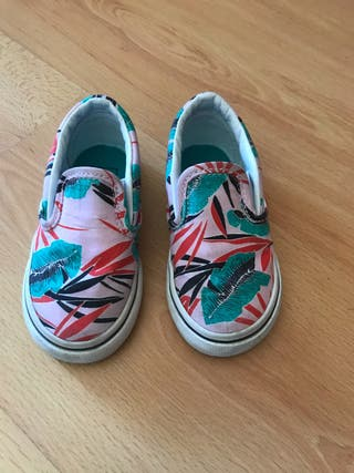 Zapatillas Vans n22