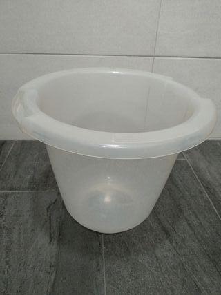 Bañera redonda para bebé
