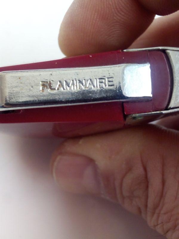 mechero flaminaire