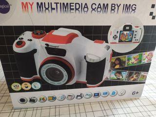 camara multimedia infantil
