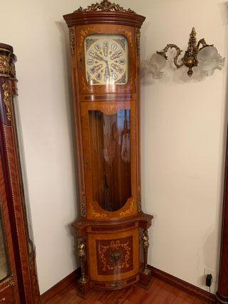 Reloj antiguo de pie KIENINGER