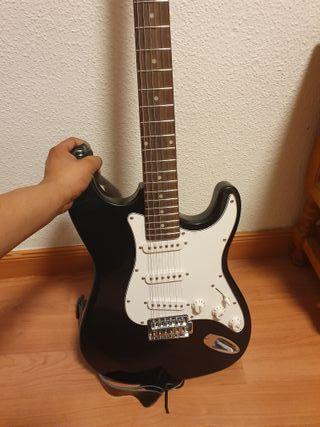 Guitarra Eléctrica E-Zipy