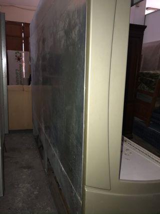 frigorífico de mural excal
