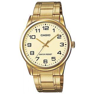 Ref. 19549 | Reloj Casio Mtp-V001G-9B Cro. Analogi
