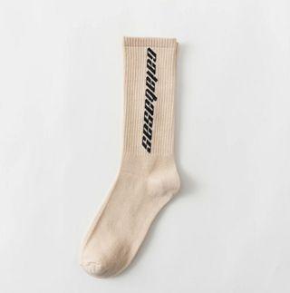 Calcetines calabasas