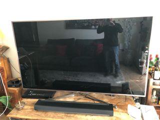 TV 75 pulgadas